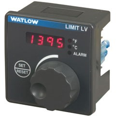 Watlow Series LV Basic Limit Controller